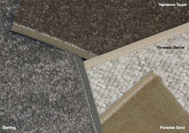 Sea Grass Marine Carpet
