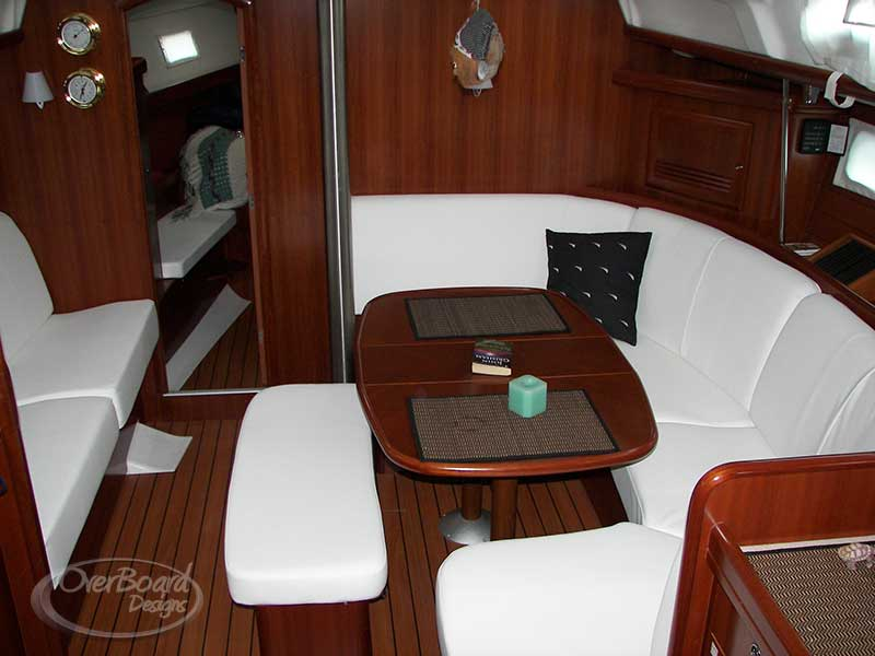 sailboat interior design ideas cabin interior design