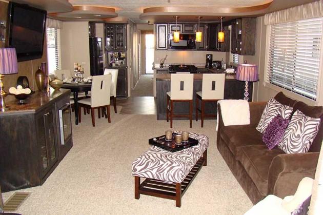 ... Houseboat; Kitchen After; Living After ...