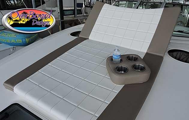 Princess Pads Sunpads Amp Reclining Sunpads Overboard Designs