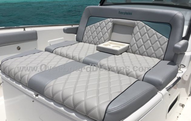 Custom Designed And Executed To Specifically Fit Your Boat Needs Weve Developed The Perfect Interlocking System Give You Great Support In Multiple