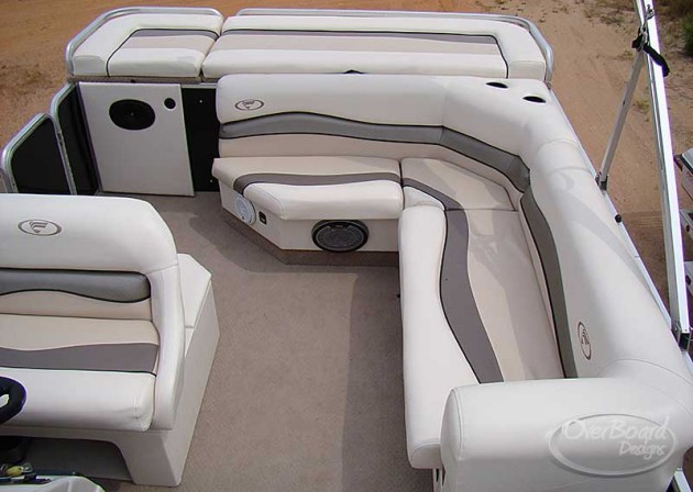 repair att x interior los of upholstery angeles boat superior photo
