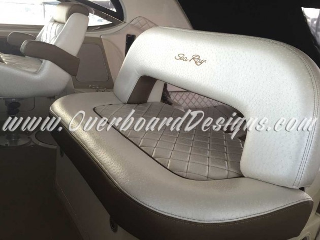 Overboard Designs Marine Upholstery Canvas And More For All Kinds
