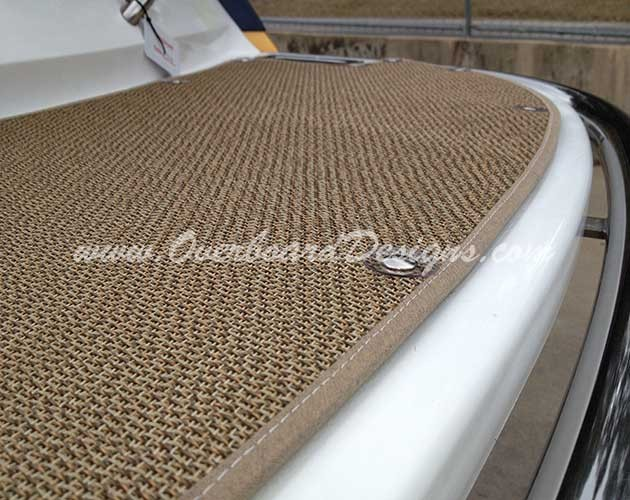 Overboard Designs Marine Carpeting Snap In Carpeting