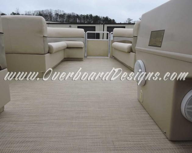 Carpet Flooring Overboard Designs