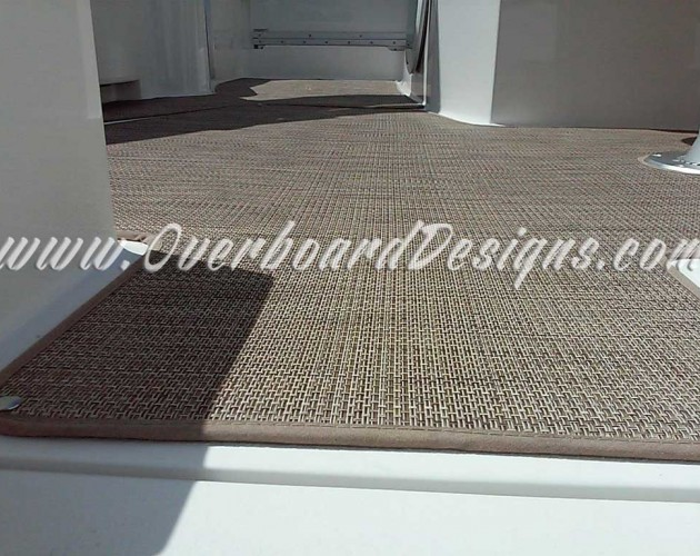 Carpet Flooring Overboard Designs