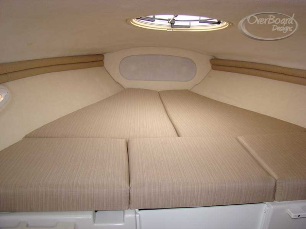 Keep It Updated With The Latest Upholstery And Interior Designs Minor Changes You Can Achieve Elegant Boating Experience