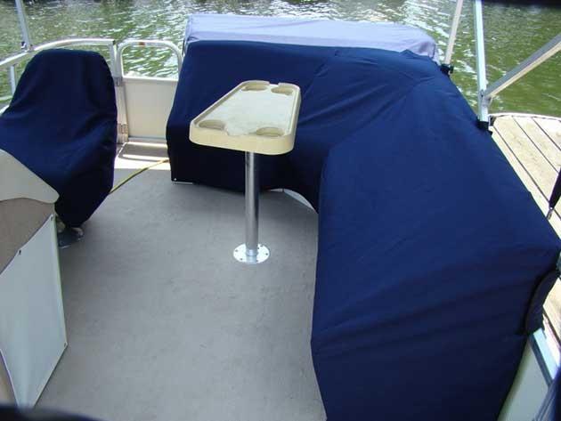 Overboard Designs - Boat Covers | Marine Upholstery and Canvas